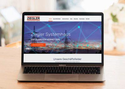 Ziegler Systemhaus