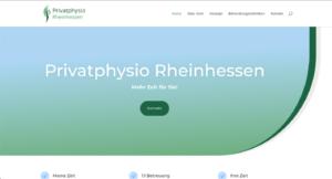 Privatphysio Rheinhessen