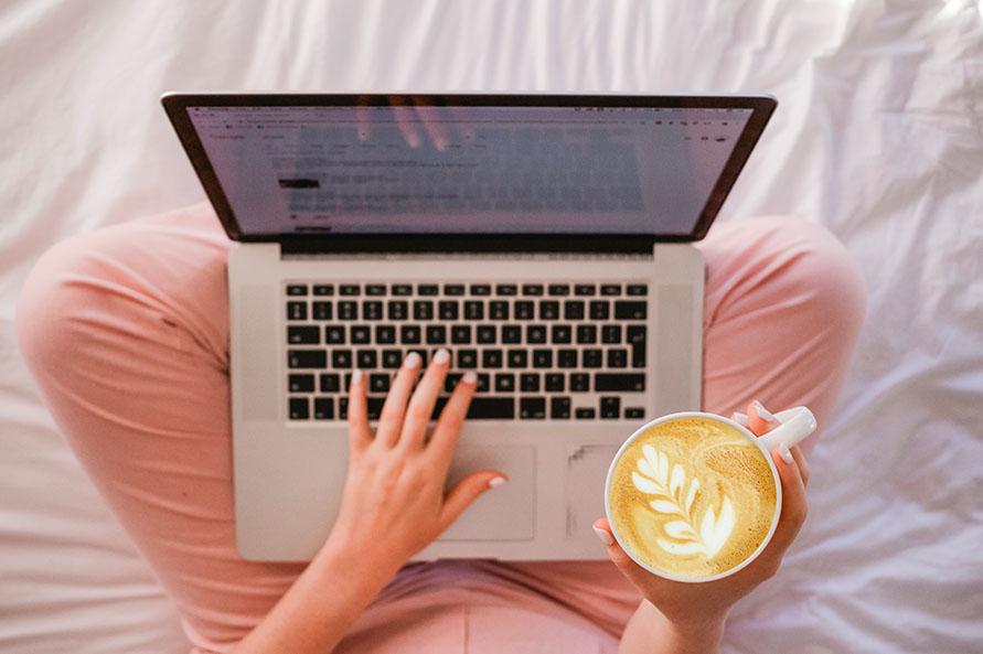 Hilfe! Wie finde ich passende Blogthemen?