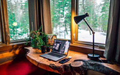 Meine 9 allerbesten (und erprobten) Tipps für die Arbeit im Home Office