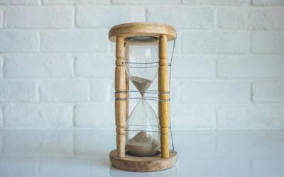 Zeitmanagement Tipps: 4 Strategien für weniger Stress