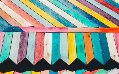 Farbchaos: 6 Tipps, mit denen du deine Website Farben findest